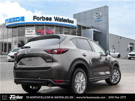 2020 Mazda CX-5 GT (Stk: M6849) in Waterloo - Image 2 of 13