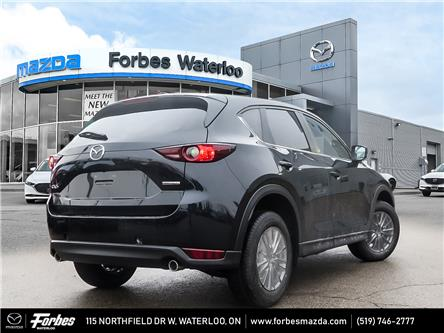 2020 Mazda CX-5 GX (Stk: M6847) in Waterloo - Image 2 of 12