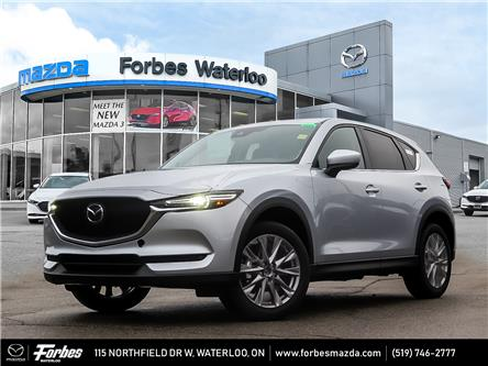 2020 Mazda CX-5 GT (Stk: M6858) in Waterloo - Image 1 of 13