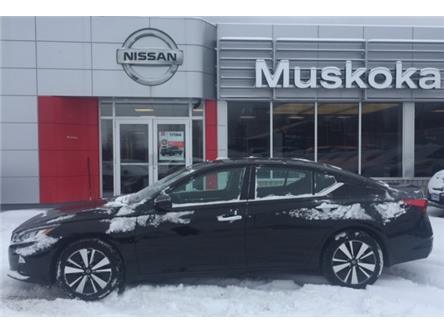 2019 Nissan Altima 2.5 SV (Stk: 19041) in Bracebridge - Image 2 of 17
