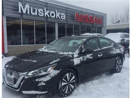 2019 Nissan Altima 2.5 SV (Stk: 19041) in Bracebridge - Image 1 of 17