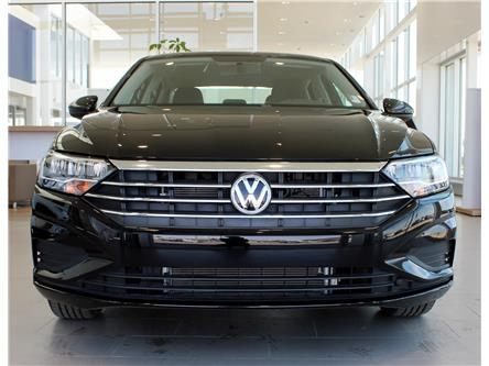 2019 Volkswagen Jetta 1.4 TSI Comfortline (Stk: V7349) in Saskatoon - Image 2 of 20