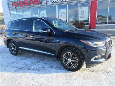 2019 Infiniti QX60 Pure (Stk: 10037) in Okotoks - Image 1 of 35