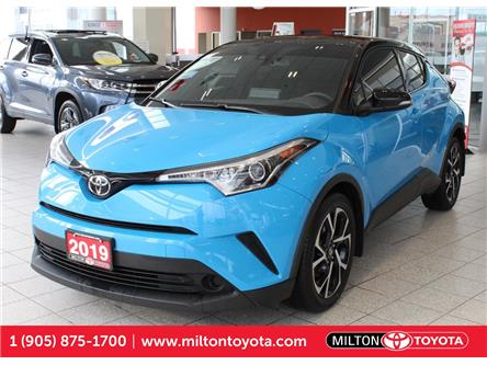 2019 Toyota C-HR Base (Stk: 041562) in Milton - Image 1 of 39