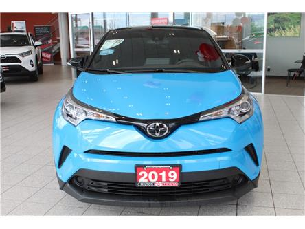2019 Toyota C-HR Base (Stk: 041562) in Milton - Image 2 of 39