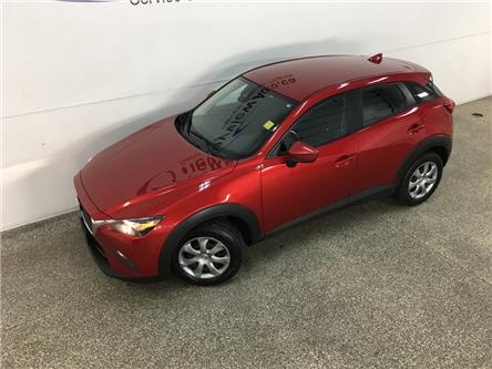 2018 Mazda CX-3 GX (Stk: 35947W) in Belleville - Image 2 of 21