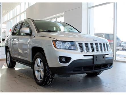 2014 Jeep Compass Sport/North (Stk: V7346A) in Saskatoon - Image 1 of 15
