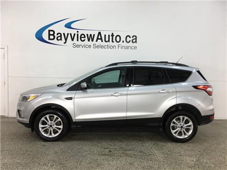 2017 Ford Escape SE (Stk: 36226J) in Belleville - Image 1 of 24