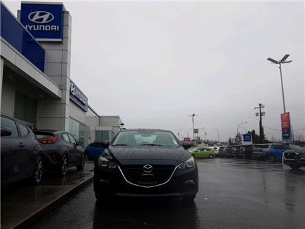 2014 Mazda Mazda3 GX-SKY (Stk: HA7-9027A) in Chilliwack - Image 2 of 12