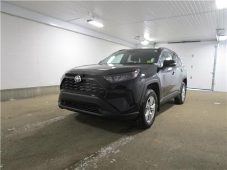 2020 Toyota RAV4 Hybrid LE (Stk: 203189) in Regina - Image 1 of 30