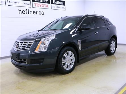 2016 Cadillac SRX Luxury Collection (Stk: 197377) in Kitchener - Image 1 of 32