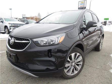 2019 Buick Encore Preferred (Stk: CK89707A) in Cranbrook - Image 1 of 25