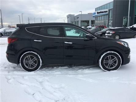 2017 Hyundai Santa Fe Sport 2.4 SE (Stk: MX1118A) in Ottawa - Image 2 of 20