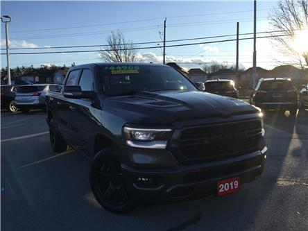 2019 RAM 1500 Sport (Stk: L072A) in Grimsby - Image 1 of 24