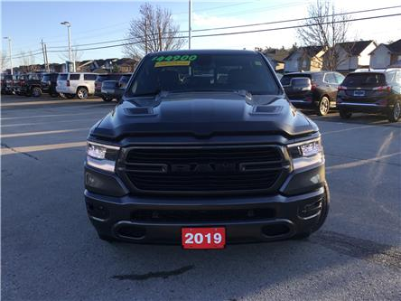 2019 RAM 1500 Sport (Stk: L072A) in Grimsby - Image 2 of 24