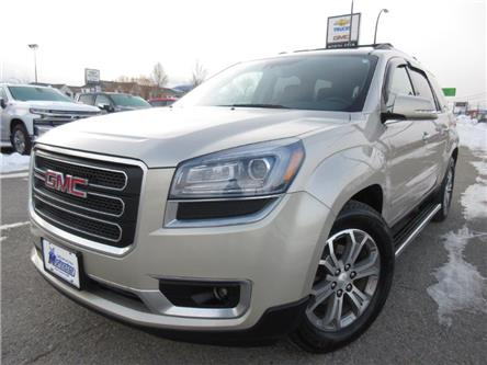 2015 GMC Acadia SLT1 (Stk: 1247049A) in Cranbrook - Image 1 of 27