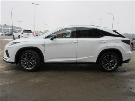 2020 Lexus RX 350 Base (Stk: 209100) in Regina - Image 2 of 35