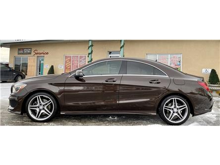 2015 Mercedes-Benz CLA-Class Base (Stk: 259301) in Bolton - Image 2 of 22
