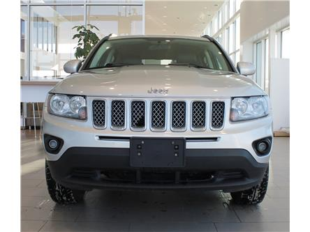 2014 Jeep Compass Sport/North (Stk: V7346A) in Saskatoon - Image 2 of 15