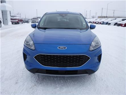 2020 Ford Escape SE (Stk: 20-25) in Kapuskasing - Image 2 of 9