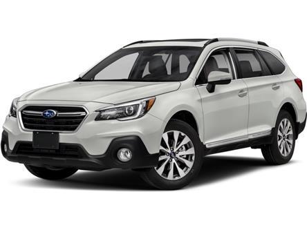 2018 Subaru Outback 2.5i Premier EyeSight Package (Stk: 15130AS) in Thunder Bay - Image 1 of 8