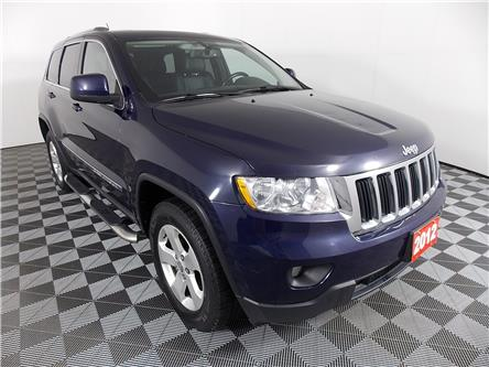 2012 Jeep Grand Cherokee Laredo (Stk: 19-317B) in Huntsville - Image 1 of 16