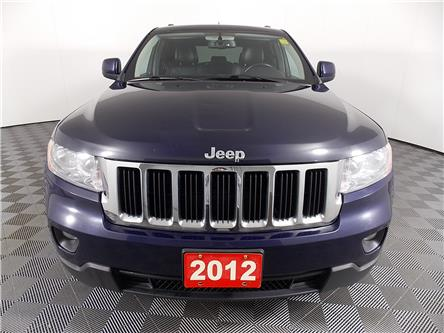 2012 Jeep Grand Cherokee Laredo (Stk: 19-317B) in Huntsville - Image 2 of 16