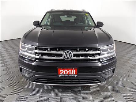 2018 Volkswagen Atlas 2.0 TSI Trendline (Stk: 19-459D) in Huntsville - Image 2 of 31