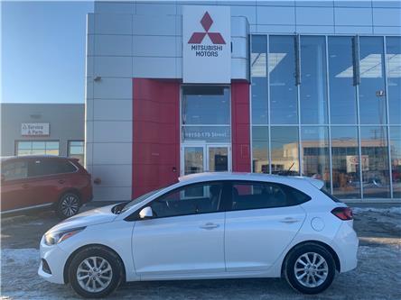 2019 Hyundai Accent  (Stk: BM3651) in Edmonton - Image 2 of 26