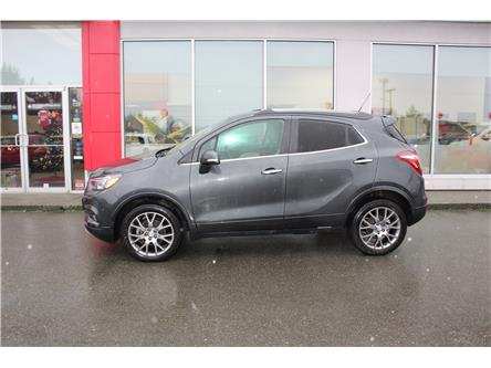 2018 Buick Encore Sport Touring (Stk: 9T1854D) in Nanaimo - Image 2 of 9