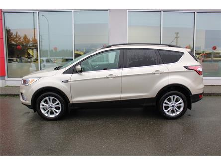 2018 Ford Escape SE (Stk: 9T1854E) in Nanaimo - Image 2 of 9