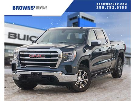 2019 GMC Sierra 1500 SLE (Stk: T19-723AA) in Dawson Creek - Image 1 of 16