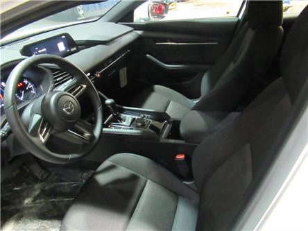 2019 Mazda Mazda3 GS (Stk: M2025) in Calgary - Image 2 of 2