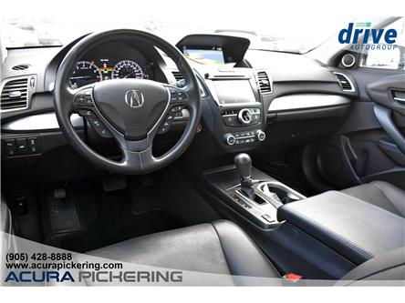 2017 Acura RDX Elite (Stk: AP5073) in Pickering - Image 2 of 37