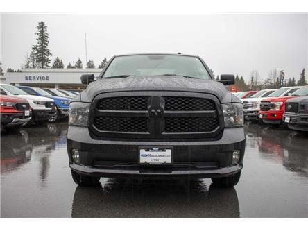 2017 RAM 1500 ST (Stk: P4461) in Vancouver - Image 2 of 26