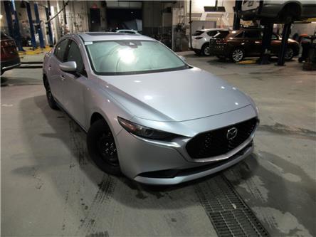 2019 Mazda Mazda3 GT (Stk: M2070) in Calgary - Image 1 of 2