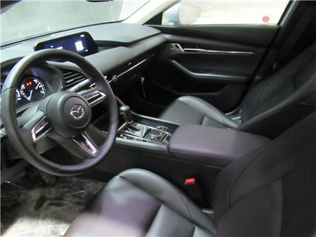 2019 Mazda Mazda3 GT (Stk: M2070) in Calgary - Image 2 of 2