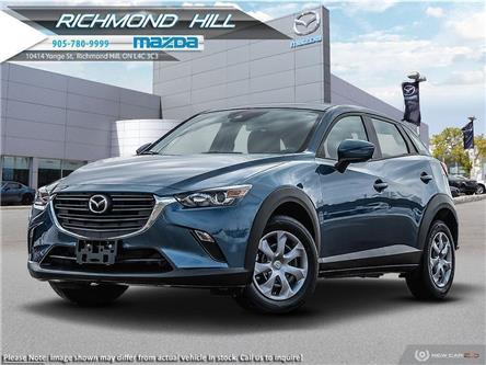 2019 Mazda CX-3 GX (Stk: 19-167) in Richmond Hill - Image 1 of 23