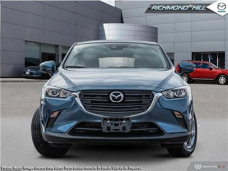 2019 Mazda CX-3 GX (Stk: 19-167) in Richmond Hill - Image 2 of 23