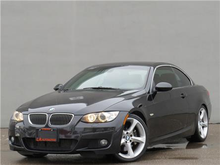 2009 BMW 335i  (Stk: 3263) in North York - Image 2 of 30