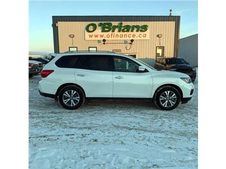 2019 Nissan Pathfinder SV Tech (Stk: 13197A) in Saskatoon - Image 2 of 21