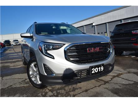 2019 GMC Terrain SLE (Stk: 94098R) in St. Thomas - Image 1 of 30