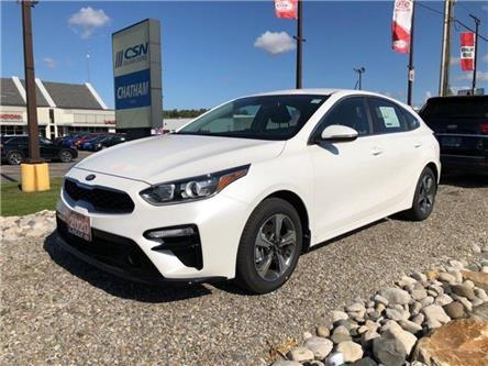 2020 Kia Forte5 EX (Stk: KFO1955) in Chatham - Image 1 of 5
