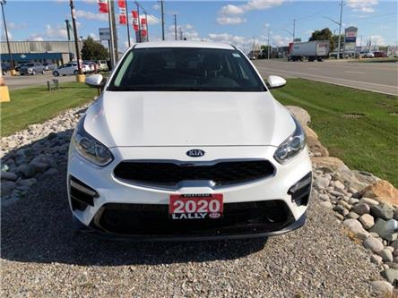2020 Kia Forte5 EX (Stk: KFO1955) in Chatham - Image 2 of 5