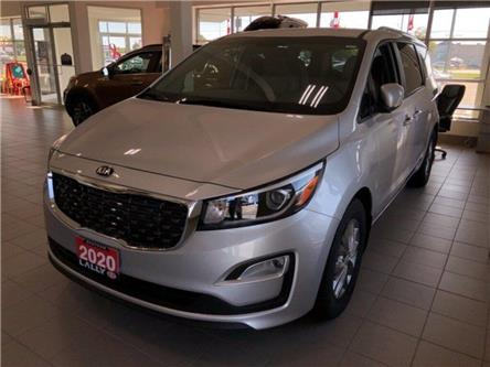 2020 Kia Sedona LX+ (Stk: KSE1914) in Chatham - Image 1 of 5