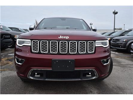 2018 Jeep Grand Cherokee Overland (Stk: 88038) in St. Thomas - Image 2 of 30
