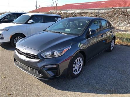2020 Kia Forte LX (Stk: KFO1993) in Chatham - Image 1 of 5