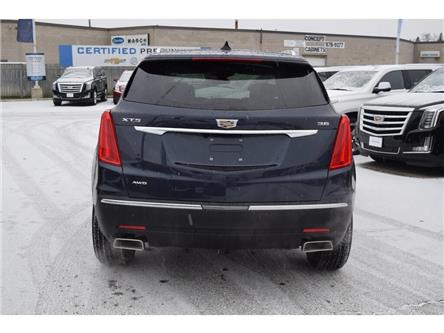 2019 Cadillac XT5 Luxury (Stk: 185265 | DEMO) in Milton - Image 2 of 15