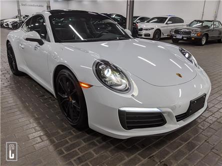 2017 Porsche 911  (Stk: 5206) in Oakville - Image 1 of 24