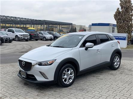 2016 Mazda CX-3 GS (Stk: 29379) in East York - Image 2 of 29